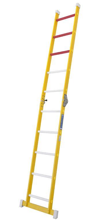 Escaleras para uso industrial y dom stico escaleras arizona for Escaleras fibra