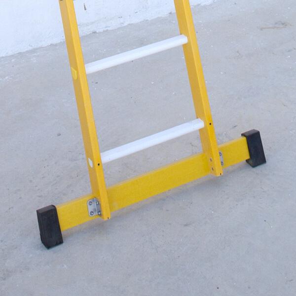 Escalera de fibra combinada escaleras arizona for Escaleras fibra