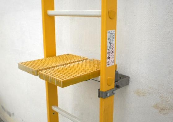 normativa de escaleras fijas