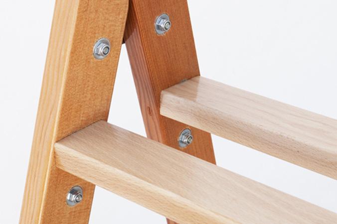 cool cmo hacer escaleras de madera with hacer escalera madera - Como Hacer Escaleras De Madera