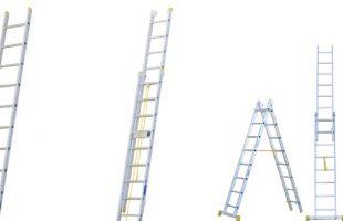 Consejos De Uso Y Mantenimiento De Escaleras