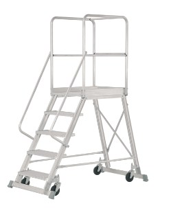 fábrica de escaleras