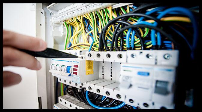 reparaciones eléctricas