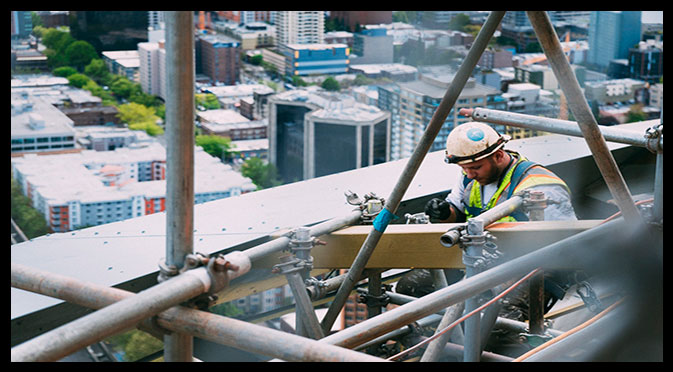 medidas preventivas de trabajos en altura